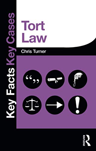 Tort Law by Chris Turner