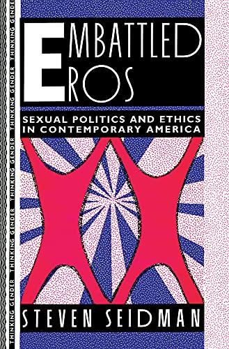 Embattled Eros By Steven Seidman