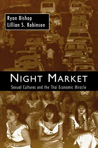 Night Market By Ryan Bishop