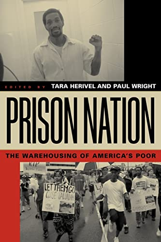 Prison Nation By Edited by Paul Wright
