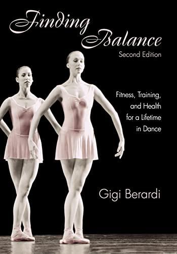Finding Balance By Gigi Berardi