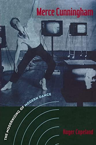 Merce Cunningham By Roger Copeland