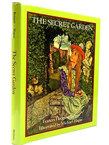The Secret Garden By Michael Hague