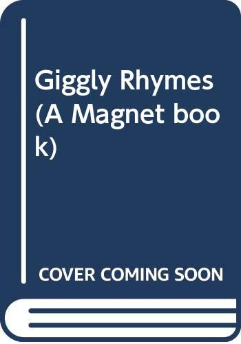 Giggly Rhymes By Julie Park