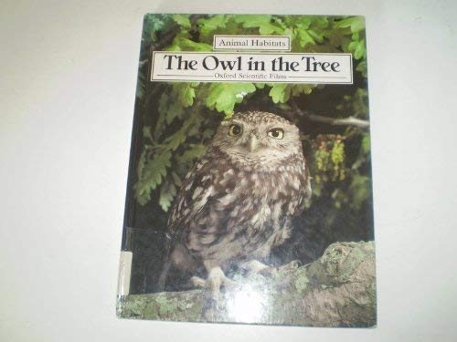 The Owl in the Tree By Jennifer Coldrey