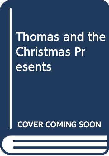Thomas and the Christmas Presents (A Magnet book) By A. Vesey