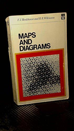 Maps and Diagrams By Francis John Monkhouse