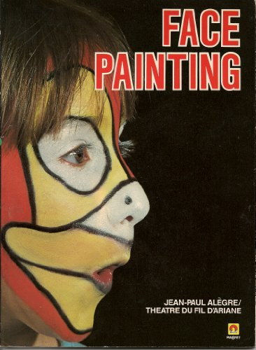 Face Painting By Jean-Paul Allegre
