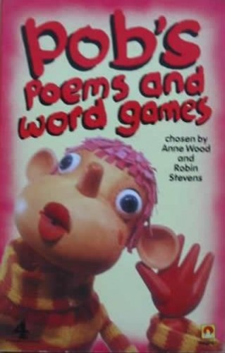 Pob's Poems By Edited by Anne Wood