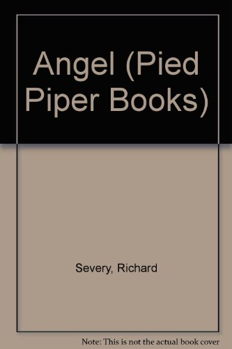 Angel By Richard Severy