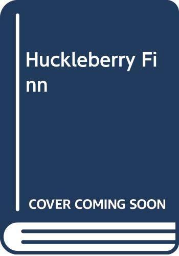 Huckleberry Finn by Twain.M
