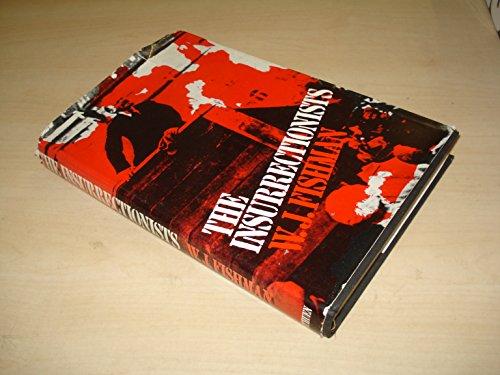Insurrectionists By W.J. Fishman