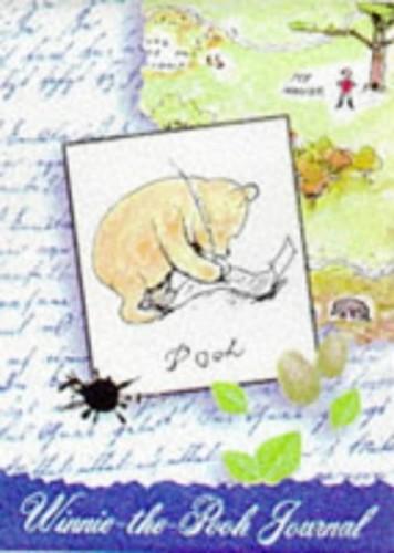 Classic Winnie-the-Pooh Journal von A. A. Milne