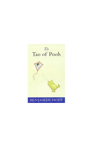 a review of the novel the tao of pooh by benjamin hoff Neil gaiman and philosophy: gods gone wild gaiman's young adult novel book sandman batman plato nietzsche pooh tao of pooh benjamin hoff a a.
