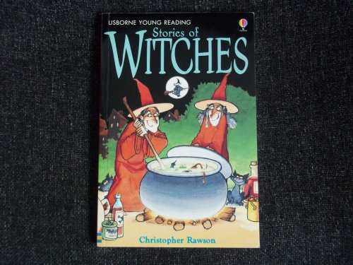 A Book of Witches By Ruth Manning-Sanders