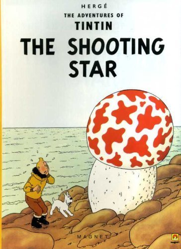 Shooting Star By Herge