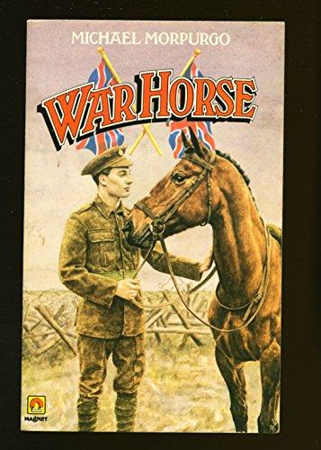 War Horse (A Magnet book) By Michael Morpurgo