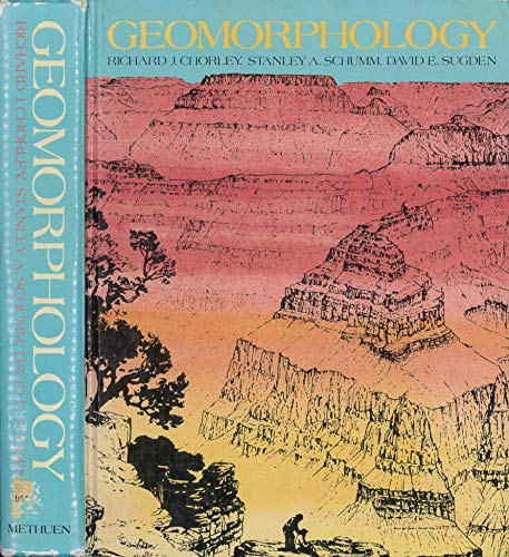 Geomorphology By Richard J. Chorley