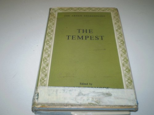 """""""The Tempest"""" (Arden Shakespeare) By William Shakespeare"""