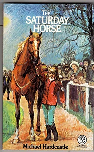 Saturday Horse By Michael Hardcastle