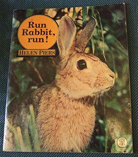 Run, Rabbit, Run By Helen Piers