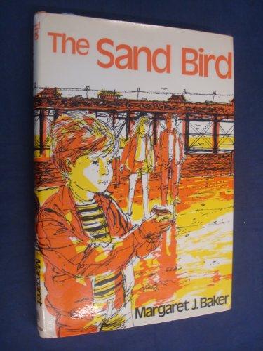 Sand Bird By Margaret Joyce Baker
