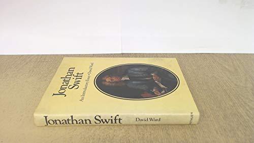Jonathan Swift By David Ward