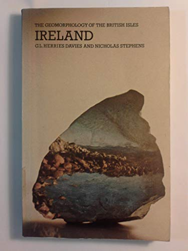 Geomorphology of the British Isles By Herries G.L. Davies