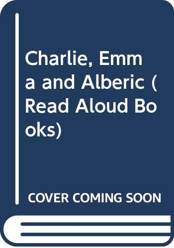 Charlie, Emma and Alberic By Margaret Greaves