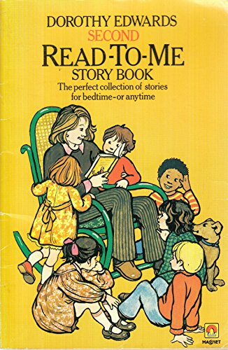 Read to Me Story Book By Dorothy Edwards