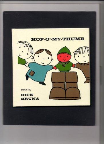Hop O My Thumb By Bruna