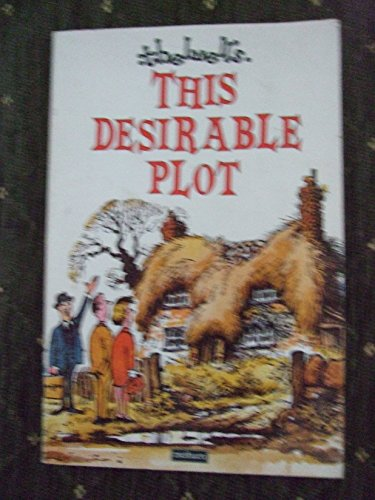 This Desirable Plot By Thelwell
