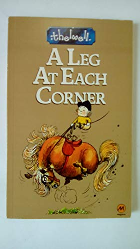 Leg at Each Corner By Thelwell