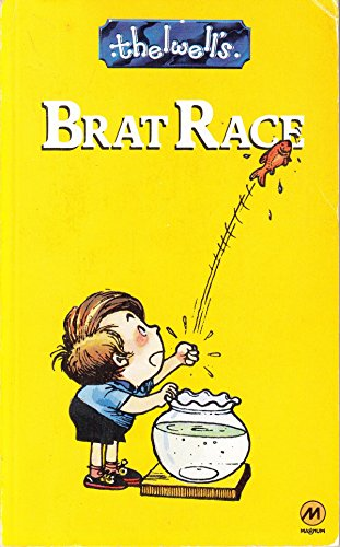 Thelwell's Brat Race By Thelwell