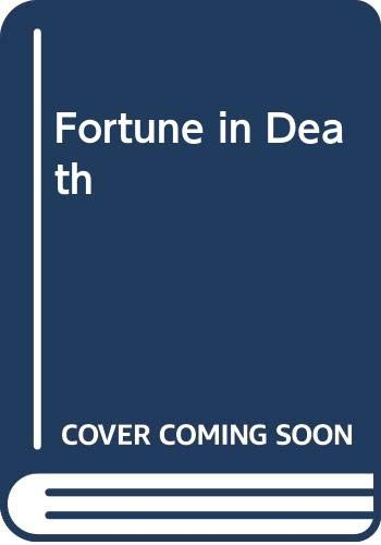 Fortune in Death By Leonard St.Clair