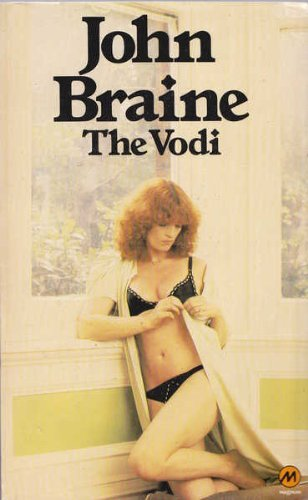 The Vodi By John Braine