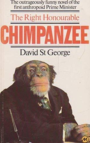 Right Honourable Chimpanzee By Georgi Markov