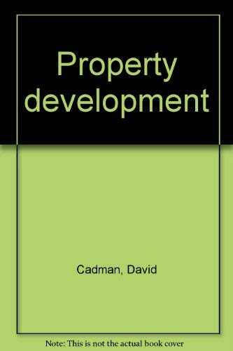 Property Development By Leslie Austin-Crowe
