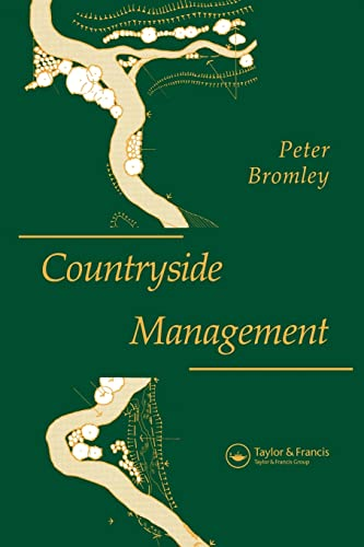 Countryside Management By Peter Bromley