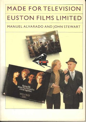 Made for Television: Euston Films Limited By Manuel Alvarado