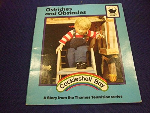 Ostriches and Obstacles (A Thames Magnet book) By Bridget Appleby