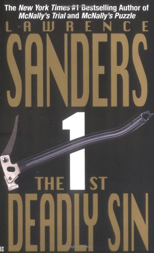 The 1st Deadly Sin By Lawrence Sanders