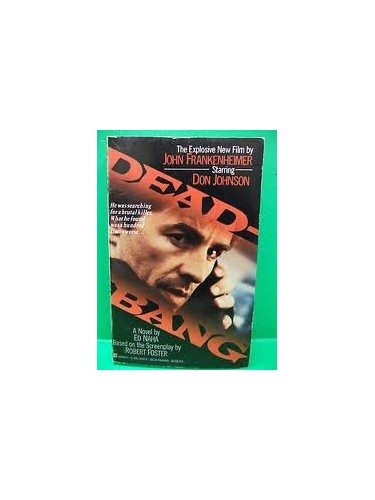 Dead-Bang By Ed Naha