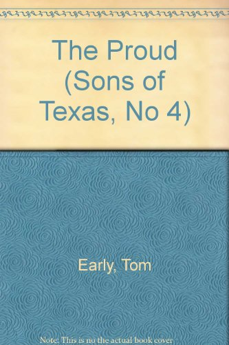 Sons of Texas 4 By Tom Early