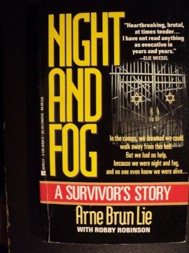 Night and Fog von Arne Brun Lie