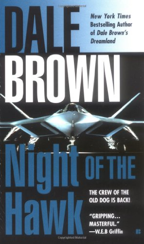 Night of the Hawk By BROWN DALE