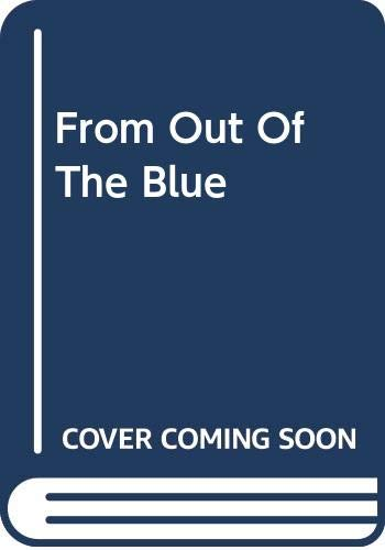 From Out of the Blue By Jenny Randles (British UFO Research Association)