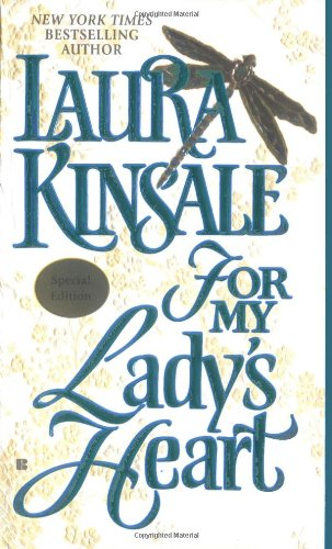 For My Ladys Heart By Laura Kinsale