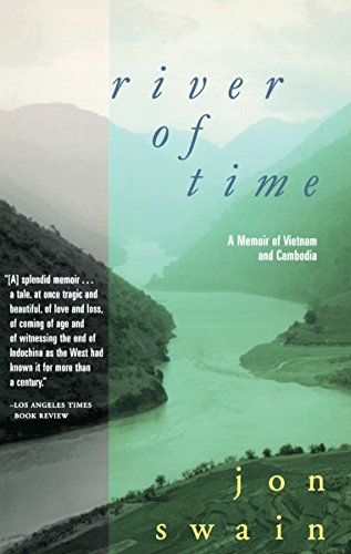 River of Time By Professor John Swain