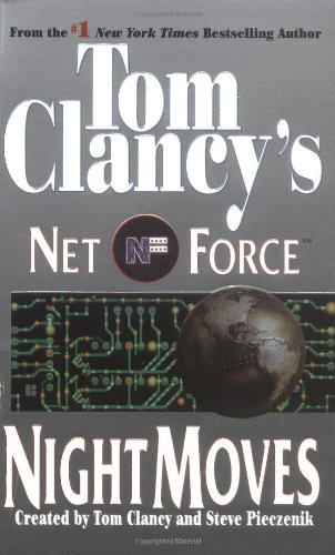 Night Moves By Created by Tom Clancy